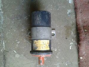 ford capri sierra granada 2.8 coil