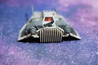 VINTAGE Star Wars METAL DIE CAST SNOWSPEEDER KENNER diecast snow speeder