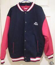 LIONSDALE Varsity Jacket - Size: XXL