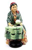 Royal Doulton Fortune Teller Figurine HN2159 Retired 1955-67