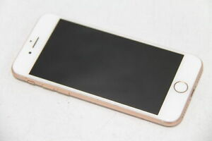 Apple iPhone 8 A1863 MQ772LL/A GSM/CDMA Smartphone Gold / 64GB / Unlocked