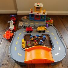 Fisher Price Little People Discovery Airport