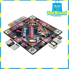 BRAND NEW DR WHO REGENERATION EDITION MONOPOLY BOARD GAME COLLECTORS