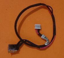 CONECTOR DC JACK CON CABLE HP COMPAQ PRESARIO V5000