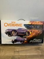 Anki Overdrive: Fast and Furious Edition GR8 DEAL 4 RACE CAR ENTHUSIAS