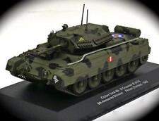 Vehículos militares de automodelismo y aeromodelismo Eaglemoss, guerra