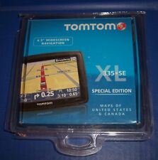 "TomTom XL 335 SE GPS  4.3"" Widescreen Navigation"