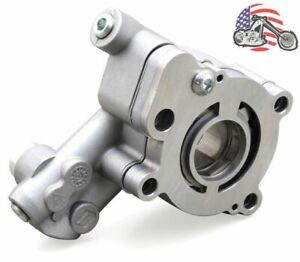 Daytona High Volume High Performance Oil Pump 2006-2017 Harley Twin Cam 96 103
