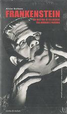 Nuovo! Frankenstein. Un mostro di celluloide.. A. Barbaro. Costa & Nolan. LM2