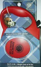 American Kennel Club Retractable Dog Leash