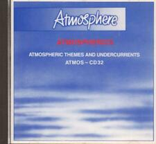 Various Classical(CD Album)Atomspherics-VG