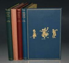 A A Milne Winnie The Pooh Collection 4 Books Illustrated Ernest H Shepard 1927