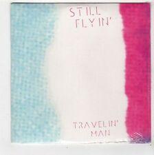 (FU714) Travelin' Man, Still Flyin' - sealed DJ CD