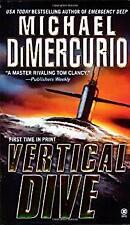 Vertical Dive by DiMercurio, Michael