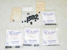 Athearn HO Parts Large Lot of Diesel Locomotive Drive Couplings