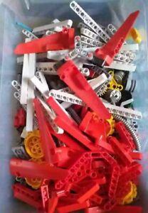 Lego Konvolut Platten, Steine und Technic