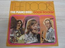 Single /  The Doors – The Piano Bird      / DE  PRESS / RAR /