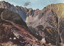 BR71137 tatry wysokie the hightatras   poland