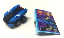 LEGO SUPER HEROES MICRO Nightwing Car only new / set 76093 no minifigure