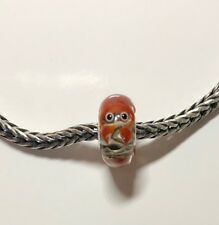 Authentic Trollbeads  Crab Unique Very Rare New