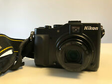 Nikon COOLPIX P7000 10.1 MP Digitalkamera