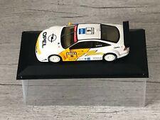 MINICHAMPS Opel Calibra V6 #6 DTM 1993 Rosberg 1/43