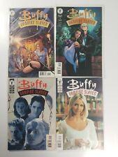 Lot of 4 Buffy The Vampire Slayer Dark Horse Ungraded Comics (12 14 15 16)
