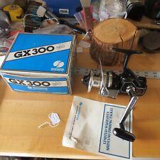 Shimano GX 300 fishing reel made in Japan (lot#11679)