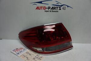 2002 2004 LEXUS ES300 ES330 LEFT DRIVER TAIL LIGHT OEM 2003 2004 02-04 UE79330
