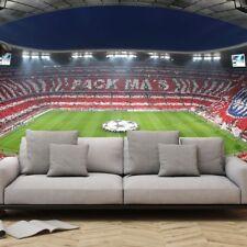 Fototapete Pack mas FC Bayern München Choreo Stadion Heimwerker Bundesliga Fan