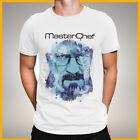 Mens T Shirt Breaking Bad Walter White Los Pollos Hermanos Jesse Pinkman