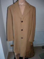 Burton Wool Other Long Coats for Men