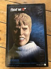 Sideshow Friday The 13 Pamela Voorhees  AFSSC52