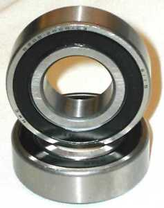 Yamaha MT 125 2015-16-17 Front Wheel Bearings Pair Free Postage & Fitting Guide