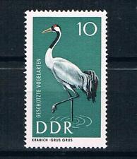 DDR Mi.nr. 1273,Geschützte Vögel,postfrisch