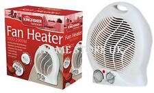 Electroventilador Calentador 2 Ajuste De Calor 2000w 2kw frío frío Caliente Caliente Vertical Portátil
