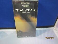 TWISTER The Dark Side Of Nature VHS  *NEW SEALED NBO* Super Fast Shipping