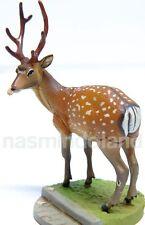 New Kaiyodo Sika Spotted Japanese deer Beautiful figurine Figure very RARE