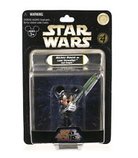 Star Wars Tours MICKEY LUKE JEDI KIGHT Series 3 Disney Parks Action figure doll