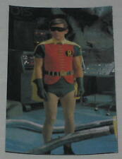 "Batman ""Robin in the Batcave"" Thin Floppy Magnet Approx 3 1/8"" x 2"""