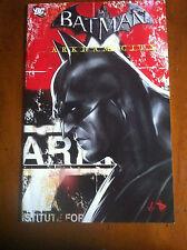 Batman Arkham City Special #1 Amazon/DC 2011 Exclusive Comic Book (Comic)