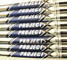 New Rifle ProjectX 6.0 HL 3-PW 8 Steel Tour Shafts .370 Parallel Project X Stiff