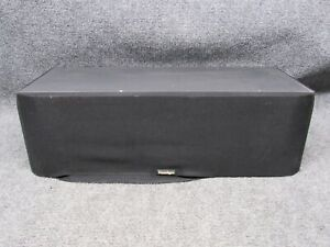 Paradigm CC-350 High Definition Center Channel Speaker *Tested*
