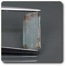 AIGUE-MARINE. 1.76 carats. Brésil