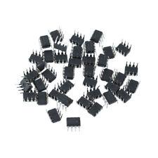40pcs LM555CM SOP-8 LM555 SOP8 NSC LMC555 CMOS TIMER Chip IC KJU
