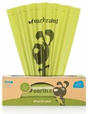 New listing 300-Count Earth Rated® Unscented Dog Waste Bags on a Single Roll for Pantries an