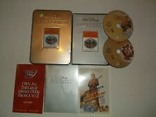 Walt Disney Treasures: Davy Crockett - The Complete Televised Series (DVD, 2001)