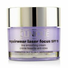 Clinique Repairwear Laser Focus Line Smoothing - Combination Oily To Oily 50ml