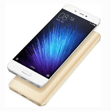 Original Xiaomi Mi5 3GB RAM 64GB ROM Snapdragon 820 Quad core 5.15' 16MP White