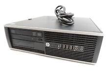 Hp Computer 8300 Elite Sff Pc Intel i5 Quad Core 3.2Ghz 8Gb 500Gbhd Win 10 Pro